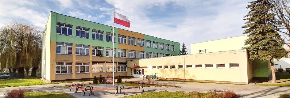 Szkoła Podstawowa nr 9 w Gnieźnie